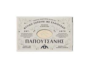knossos olivove mydlo bile