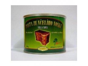 attis villa nova voskovy balzam na drevo pasta zelenadomacnost