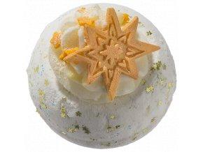 bomb cosmetics koupelova koule hvězda