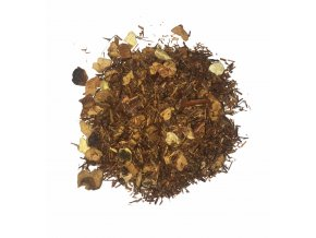 caj rooibos apple lemon