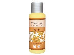 relax masazni olej