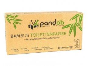 pandoo toaletni papir