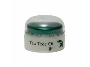 topvet tea tree oil gel 50ml