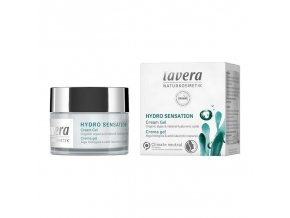 lavera hydro sensation kremovy gel 50ml