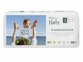 Naty 3 midi economy pack