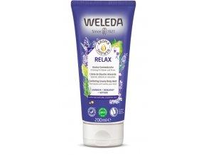 weleda aroma shower relax