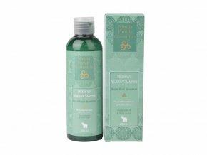 healing nature neemovy vlasovy sampon 200ml