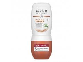 CC97E804 B077 lavera deodorant roll on strong pro ochranu az 48 hodin 50 ml