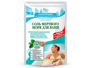 fitokosmetik sul do koupele z mrtveho more silna imunita