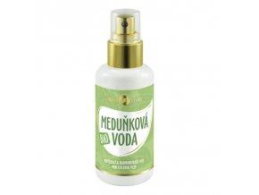 purity vision medunkova voda 100ml