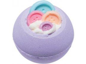 Bomb Cosmetics koupelová koule Veselé knoflíky 160g