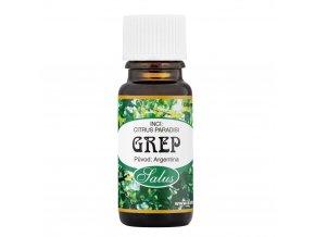 Esenciální olej Grep 10ml