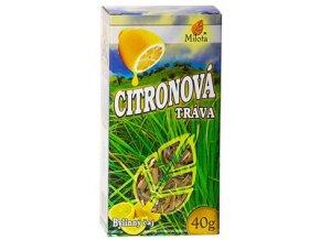 Milota Citronová tráva 40g
