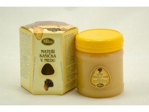 pleva materi kasicka v medu