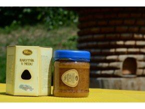 Pleva Rakytník v medu 250g