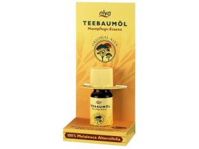Alva BIO Tea tree olej 10ml
