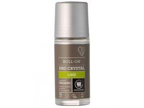 Urtekram Deodorant roll on limeta BIO 50ml