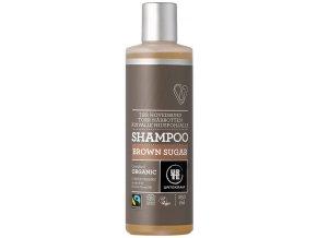 Urtekram Šampon Brown Sugar BIO 250ml