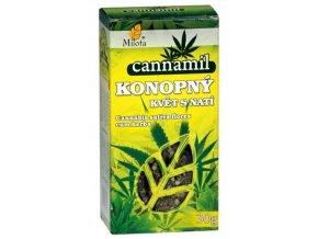 Milota Cannamil konopná herba 30g