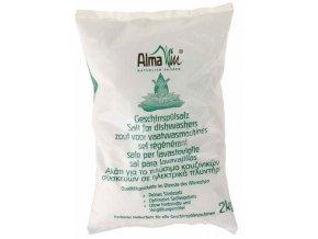 Almawin Regenerační sůl do myčky 2000g