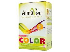 Almawin Prášek na barevné a jemné prádlo 2000g