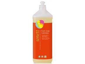 Sonett Pěnivé mýdlo pro děti s měsíčkem 1l