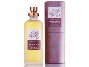 Florascent přírodní parfém Violetta Aqua Aromatica 60ml