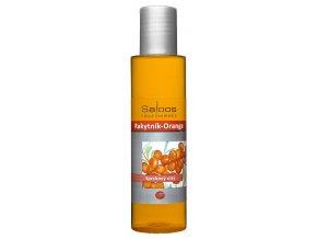 sprchovy olej rakytnik orange