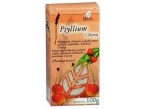Milota Psyllium vláknina Cherry 100g
