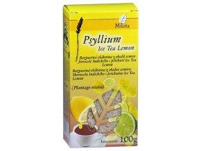 Milota Psyllium vláknina Ice Tea Lemon 100g