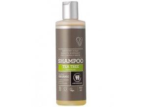 Urtekram Šampon Tea Tree BIO 250ml