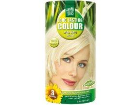 HennaPlus dlouhotrvající barva extra světlá blond 10.00 100ml