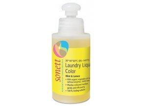 Sonett prací gel na barevné prádlo Color 120ml