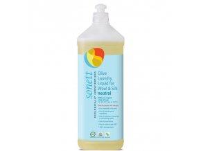 Sonett Olivový prací gel na vlnu a hedvábí Sensitiv 1l