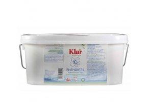 Klar Změkčovač vody 2,4kg