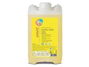Sonett prací gel na barevné prádlo Color 5l