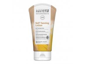 Lavera Sun Samoopalovací tělové mléko BIO 150ml