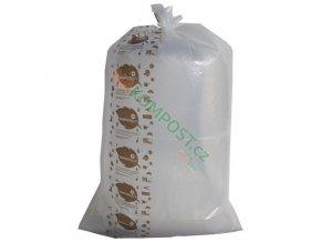 Kompostovatelné pytle na zahradní odpad 120l - 5ks