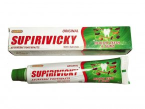 zubni pasta supirivicky siddhalepa 70 g