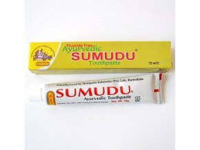 Siddhalepa Sumudu zubní pasta 75g