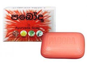Siddhalepa Paboda ajurvédské bylinné mýdlo 90g