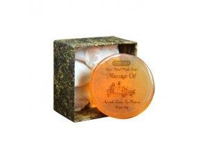 Siddhalepa Massage Oil mýdlo 60g
