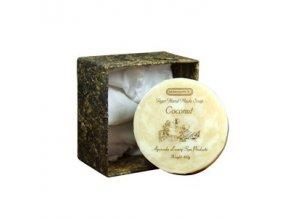 Siddhalepa Coconut mýdlo 60g