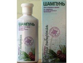 Babiččiny recepty Šampon borovice sibiřská 250ml