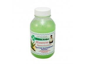 Lékárnička Agáthy Šampón s mydlicí na posílení vlasových kořínků 300ml