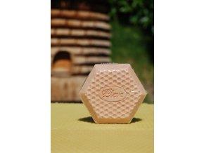 Pleva Mýdlo s propolisem mini 24g