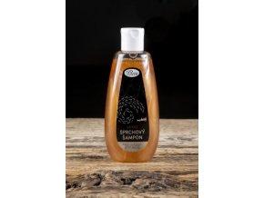 Pleva Pánský medový sprchový šampon 200g