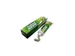 Ayusri (Sahul) Neemová bylinná zubní pasta 100ml