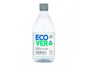 Ecover ZERO přípravek na mytí nádobí 500ml