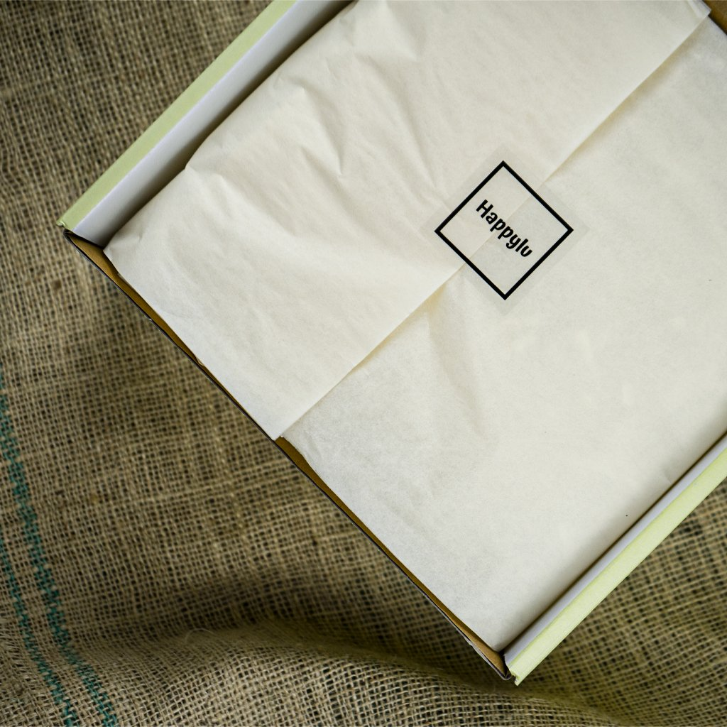 Darkova krabicka pro pohodare